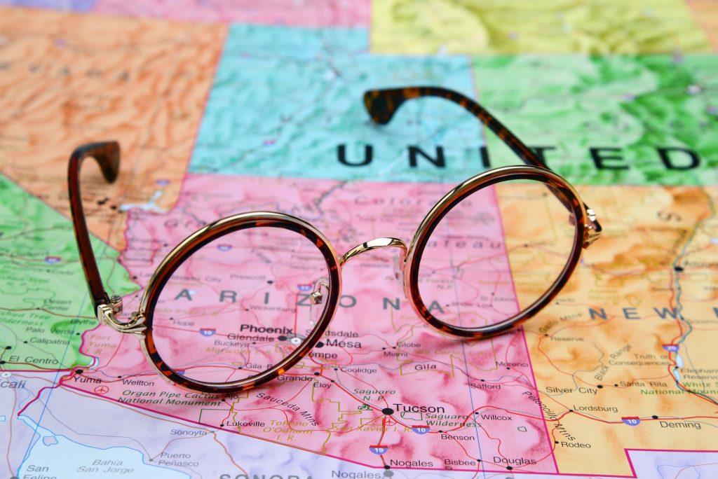 Arizona Trip Planning