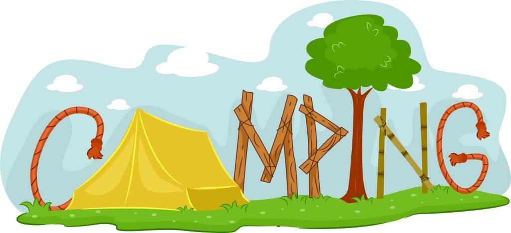 Beginner Camping Tips