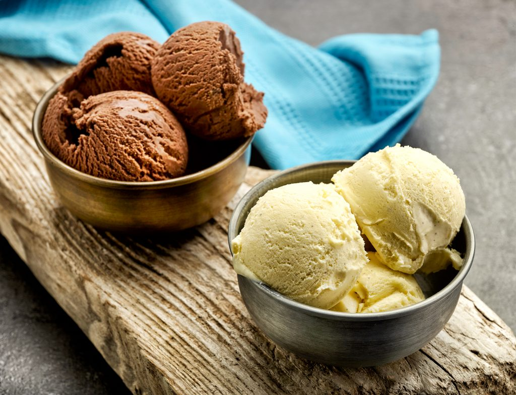 Low Carb Ice Cream Recipes