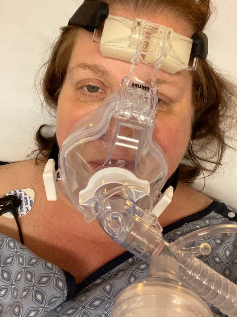 COVID Pneumonia Virus
