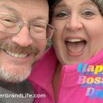 Happy Boss Day Feat.